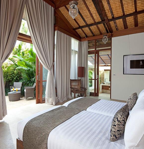 Villa Amy - Twin bedroom